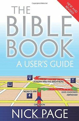 The Bible Book: A User''s Guide Paperback