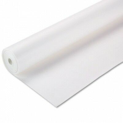 60 Foot Roll 40# WHITE KRAFT PAPER - FREE SHIPPING