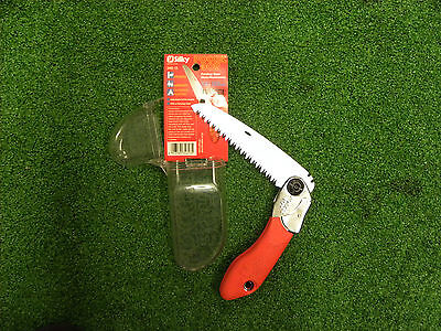 New Silky Pocket Boy large Tooth saw, 130-8, 130mm, 346-13. arborist, camping.