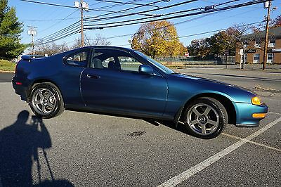 1993 Honda Prelude SI VTEC 1993 Honda Prelude SI VTEC ORIGINAL 122K MILES, NEW TIRES, EVERYTHING WORKS!