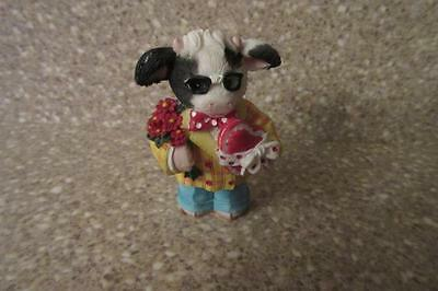 Mary's Moo Moos Ador-A-Bull - 296708   Kiss A  Bull With Roses