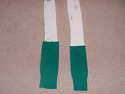 Miami Dolphins Game Used / Worn  Reebok Sock