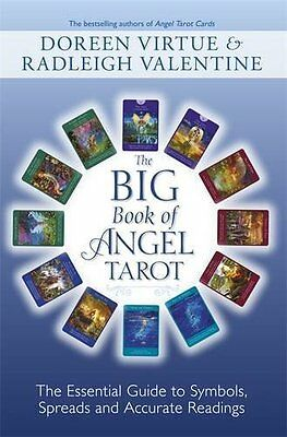 Big Book of Angel Tarot: The Essential Guide to Symbols, Spreads and Accurate