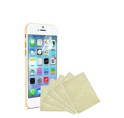 """50x Screen Protector Film Guard for Apple iPhone 6  (4.7"""") - Wholesale lot"""