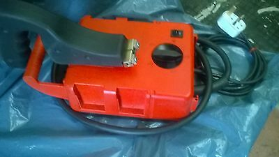 Tyre cutter regroover recutter cutting tread recuting regrooving tool