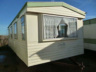 ATLAS OASIS 26x10ft with 2 Bedrooms