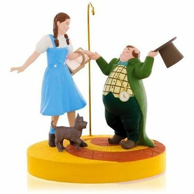 Hallmark 2015 The Wizard Of Oz Ding-Dong The Witch Is Dead!