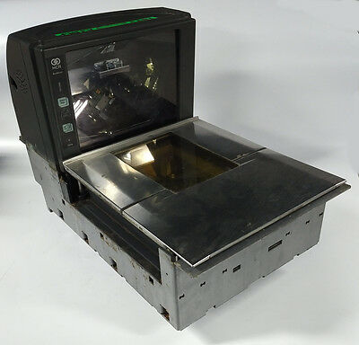 NCR RealScan Bi-Optic Scanner Scale Class 7876 Model 8694