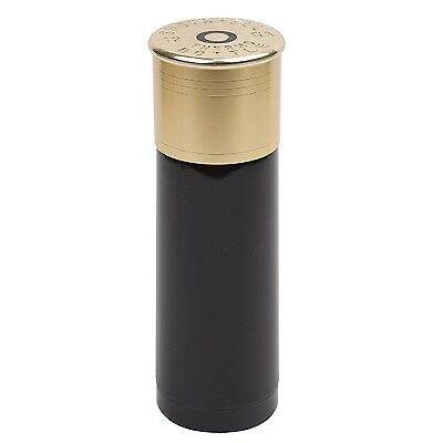 Stansport 8970-20 Shotshell Thermos 25oz. - Black