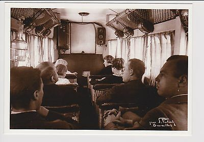 rppc Sabena Belgian world airlines cabin Handley Page Hp-26 aircraft