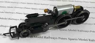 Hornby H141 Railroad County 4-4-0 Loco Drive Chassis