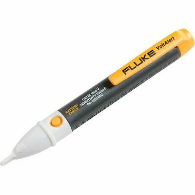 Fluke 2AC/90-1000VC Pen-Style Voltage Detector. Detects from 90 to 1,000V AC