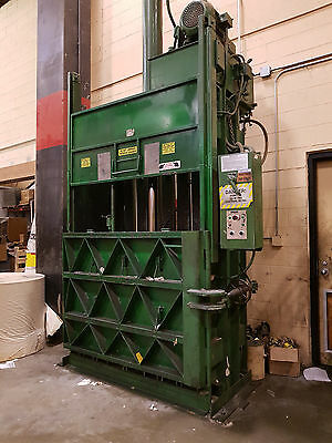 Verticle Selco Compacter baler $2,500.00 OR BEST OFFER
