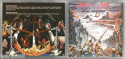 Heavy Load - Metal Conquest / Death or Glory