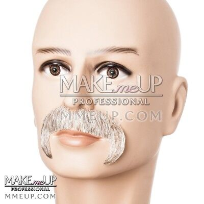 SPARROW set Beard Mustache Hair Makeup stage Theatrical costume Pirate costume