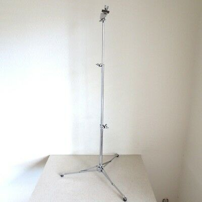 Vintage 1960's Gretsch Straight Flat Base Cymbal Stand COLLECTOR GRADE!