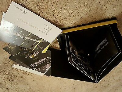 The Mercedes-Benz Club 60 (1952-2012) - Book Celebrating 60 years of the SL