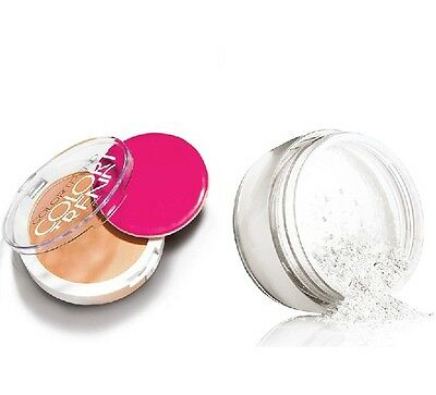 Avon Face Powder ~ Loose, Pressed, Highlighter ~ Color Trend, True Colour