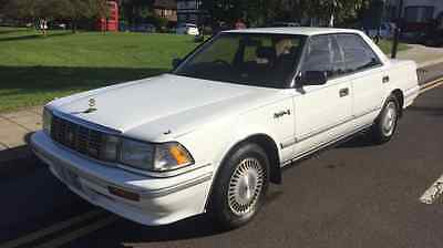 Toyota Crown, Royal Saloon, 3.0 Auto, fully loaded, one of kind, Bargain..