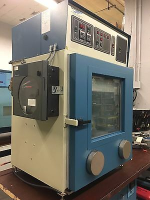 Tenney Lunaire CEO910W-4 Temperature Humidity Test Chamber (Excellent Condition)
