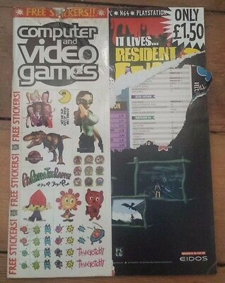 computer and video games magazine #194