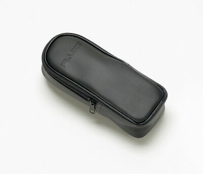 Fluke C23 Soft Zippered Vinyl Case for your Fluke Tools