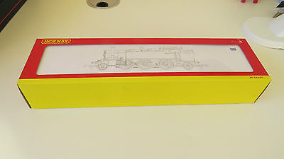 00 hornby loco model train unused in box R3109 GWR CLASS 61XX 5154