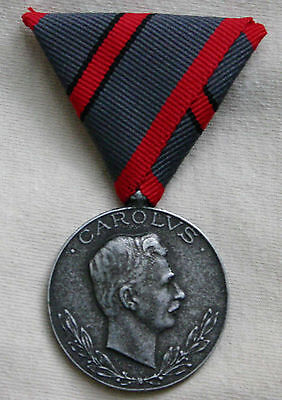 Austro-Hungarian Ww1 Wounded Medal