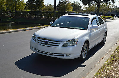 2006 Toyota Avalon Limited Sedan 4-Door 2006 Toyota Avalon Limited LOADED 15 YEAR EBAY SELLER BID TO WIN IT GREAT CAR