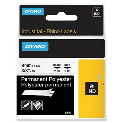 Dymo Thermal Label 20552