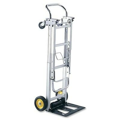 Safco HideAway Convertible Hand Truck 4050