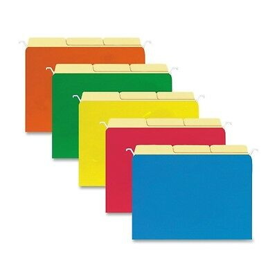 Sparco Tabview Hanging File Folder 41051