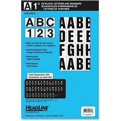 Headline ID & Specialty Labels 2570
