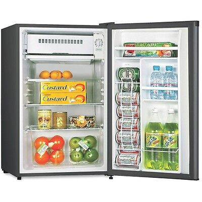 Lorell 3.3 cu.ft. Compact Refrigerator 72313