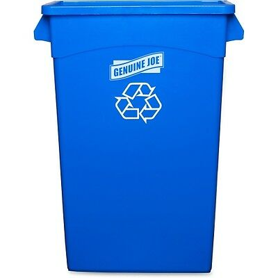 Genuine Joe Recycling Container 57258
