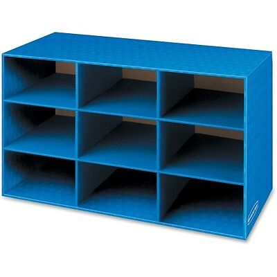 Bankers Box 9 Compartment Classroom Cubby 3380701