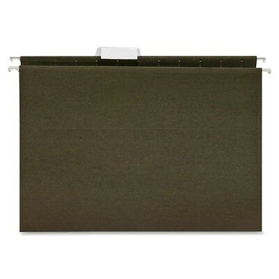 Business Source Standard Hanging File Folder 17533