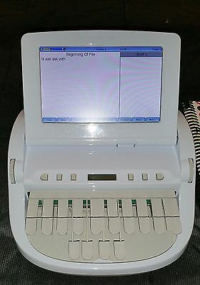 DIAMANTE by STENOGRAPH PERFECT STARTER SET -BAGS-BOOKS-CD'S-VOICE RECORDER-STAND