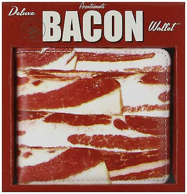 Accoutrements 11653 Bacon Wallet