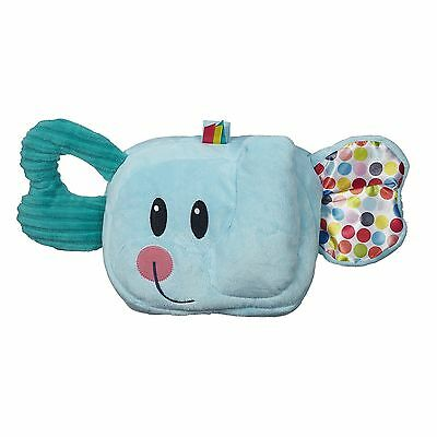 Playskool Fold N Go Busy Elephant Toy