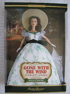 Scarlett O'Hara Doll - Gone With The wind - Barbecue At Twelve Oaks..New !!!!