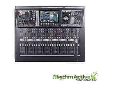 Roland M-480 Powerful 48-Channel Digital Mixing Console/pro Mixer Desk Live