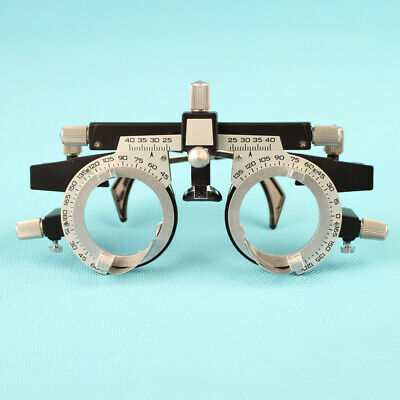 Universal trial frame Optical trial lens frame Fully adjustable Brand new