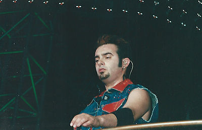 "Chris Kirkpatrick 4"" x 6"" Photo #2 NSync N Sync"
