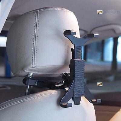 Universal Car Seat Headrest Mount Holder For iPad 1/2/3/4 Air Tablet Galaxy SS