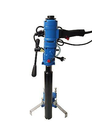 Core Drill Motor & Stand
