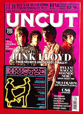 UNCUT Magazine December 2016 PINK FLOYD Bob Dylan The Rolling Stones NEW