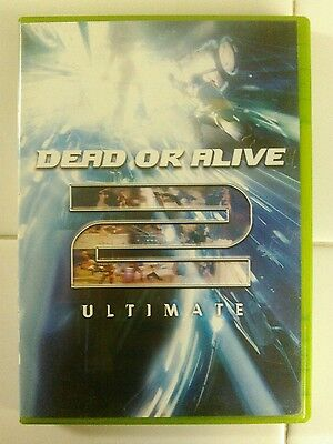 Dead or alive xtreme 2 xbox