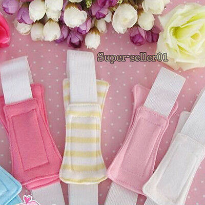 Popular Full Cotton Diaper Buckle Baby Diaper Fixed Belt For 0-12 Month Baby