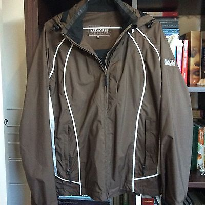 musto Women's Jacket Size 14 Good Condition